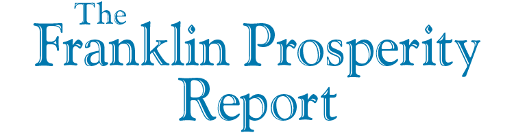 The Franklin Prosperity Report